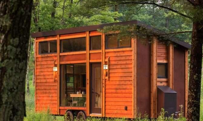 Looking Luxury Tiny House Websites
