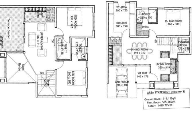 Lord Krishna Airport Luxury Villas Floor Plan