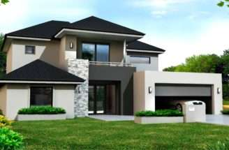 Lot Home Designs Two Storey Rosmond Custom Homes