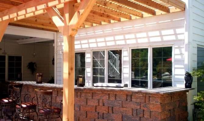Louis Grill Decks Outdoor Kitchens Archadeck