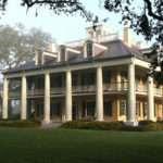 Louisiana Most Glorious Antebellum Mansions