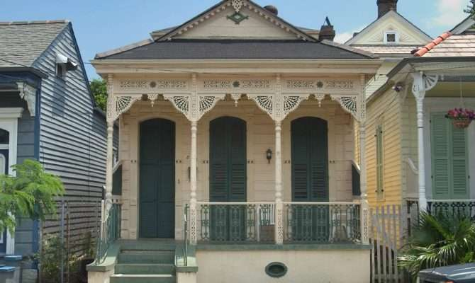Louisiana Shotgun House Search