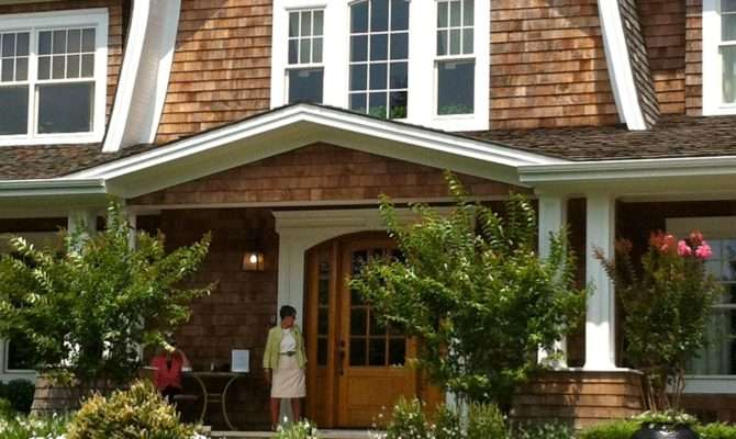 Love Gambrel House Built