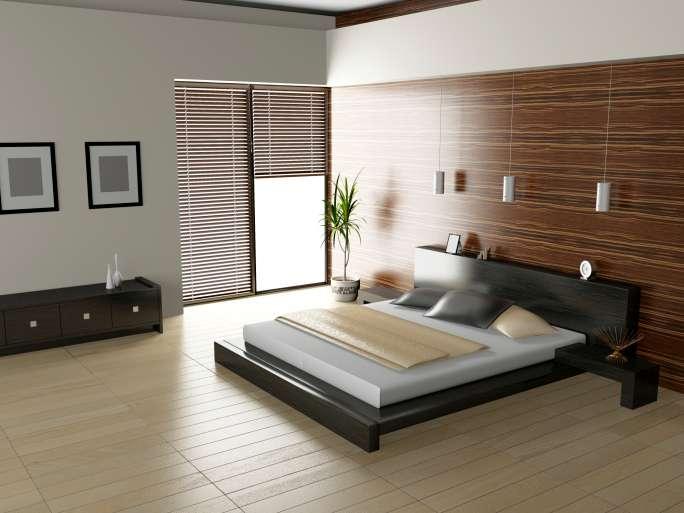 Love Modern Minimalist Approach Room Above Don