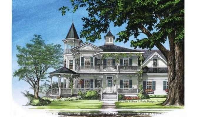Love Queen Anne House Design Dream Home Designs Pinterest