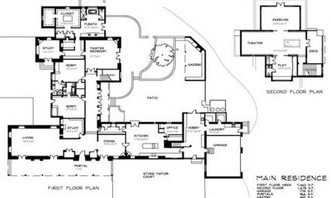 Lovely House Plans Guest