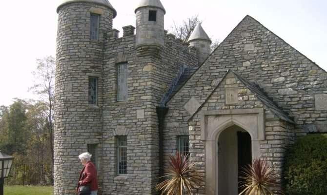 Lovely Modern Castle House Plans Plan
