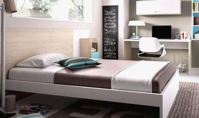 Lovely Modern Single Bedroom Designs Lbfa Ideas