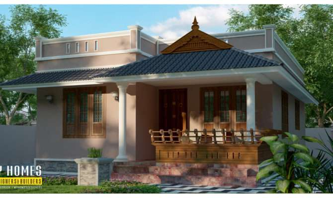 Low Budget Houses Kerala Homes Designers Thrissur