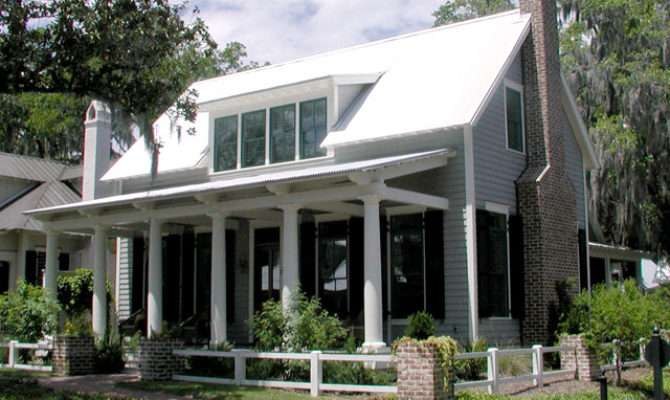Low Country Cottages House Plans Furniture