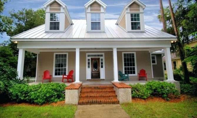 Low Country Style Homes Front Home Plans
