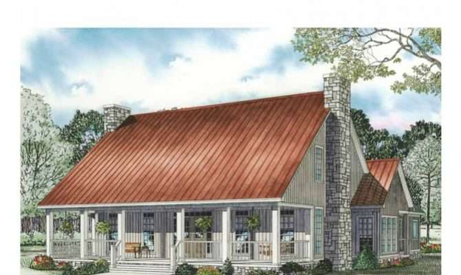 Low Country Style Refined Hwbdo Builderhouseplans
