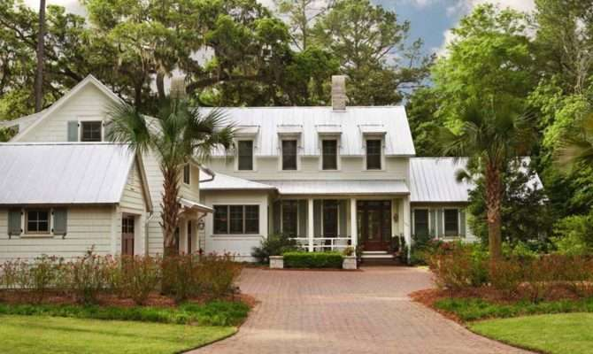 Lowcountry Style Property South Carolina Offers