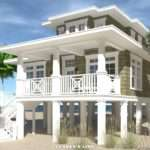 Lubber Line House Plan Tyree Plans