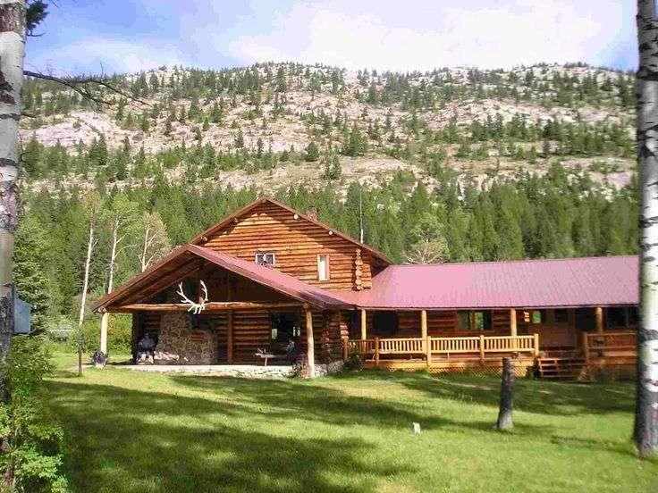 Lurve Ranch Houses Rancho Pinterest