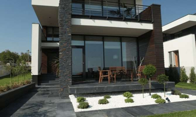 Luxurious Contemporary Houses Romania Europe