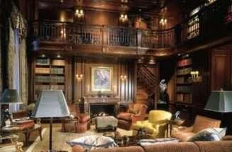 Luxurious House Interior Luxury Design Belle Vie