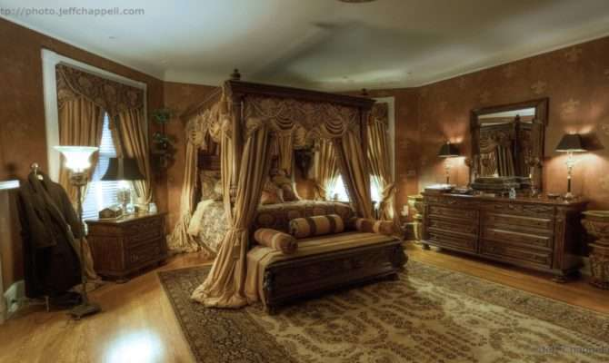 Luxury Bedrooms Mansion Living Rooms