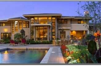 Luxury Custom Dream House Floor Plans