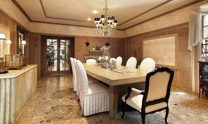 Luxury Dining Room Design Ideas Creative Home