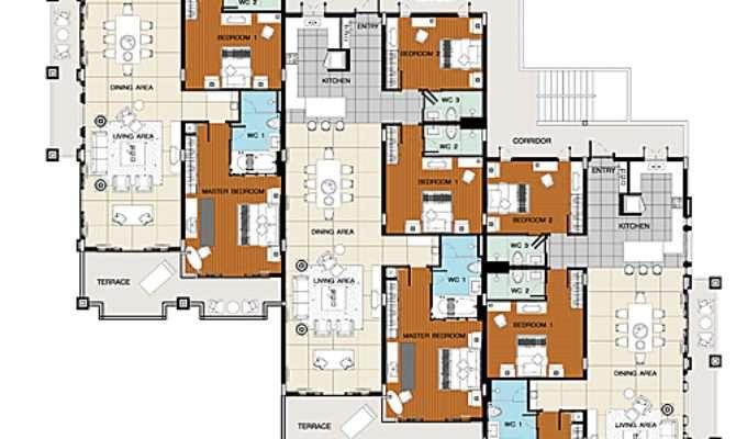 Luxury Duplex Plans Joy Studio Design Best