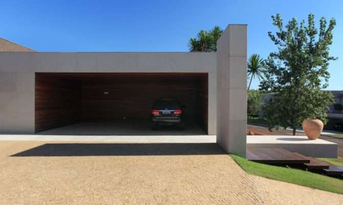 Luxury Garage Designs