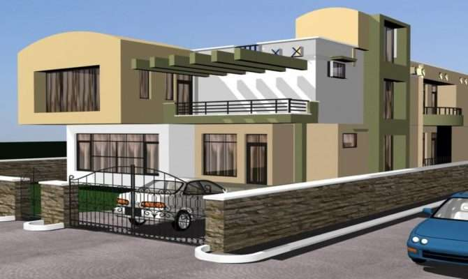 Luxury Garage Ideas Plans Apartment