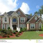Luxury Home Exterior Photos