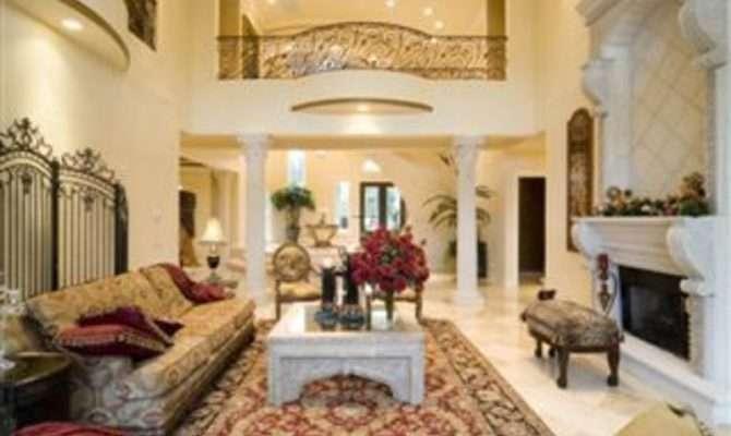 Luxury Home Interior Design Bookmark