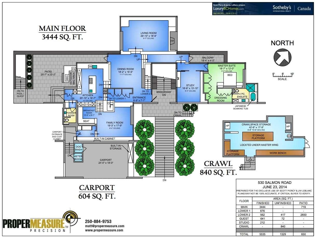 Luxury House Plan Interior Design Ideas