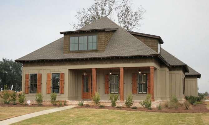 Luxury House Plans Craftsman Arts Crafts