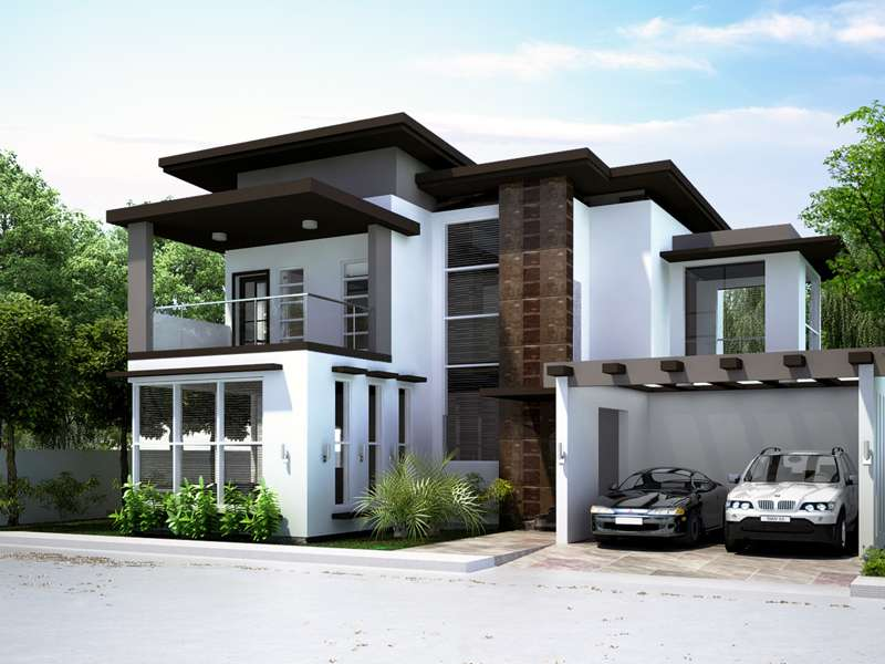 Luxury House Plans Series Php Pinoy