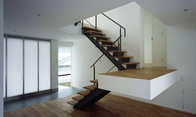 Luxury Impressive House Stairs Designing Ideas