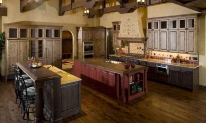 Luxury Kitchen Floor Plan Extra Large Designs