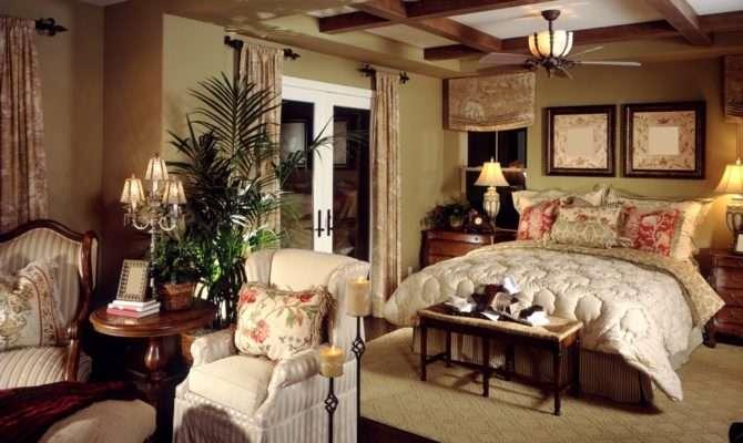 Luxury Master Bedroom Designs