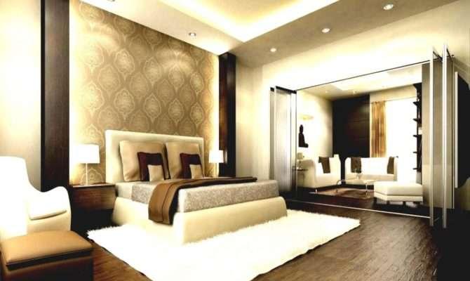 Luxury Master Bedroom Suite Modern