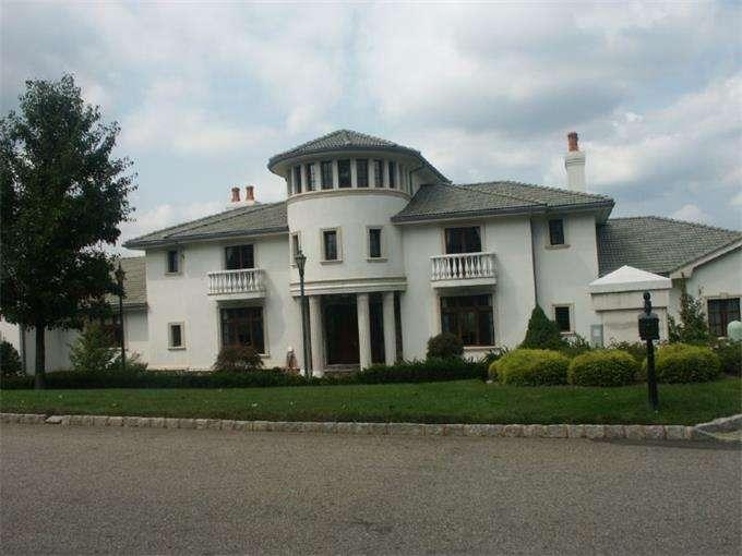 Luxury Mediterranean Home Designs Architectural House Plans