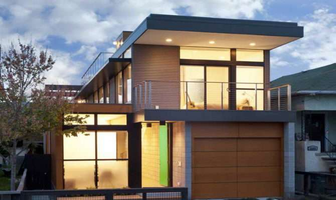 Luxury Small Home Plans Architecture Wood