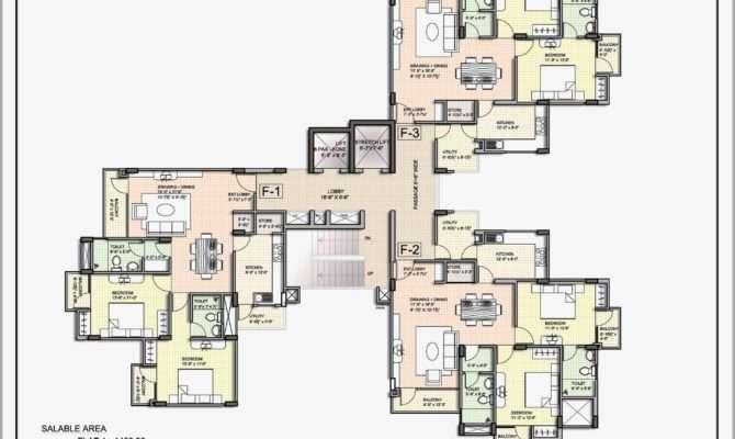 Luxury Unique House Plans Home Design
