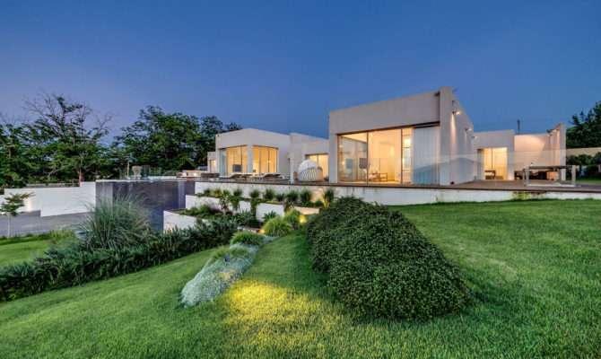 Luxury Villa Designs Ideas Design Trends Premium