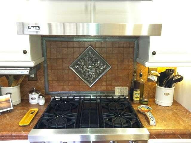 Lyerla House Modern Kitchen San Francisco