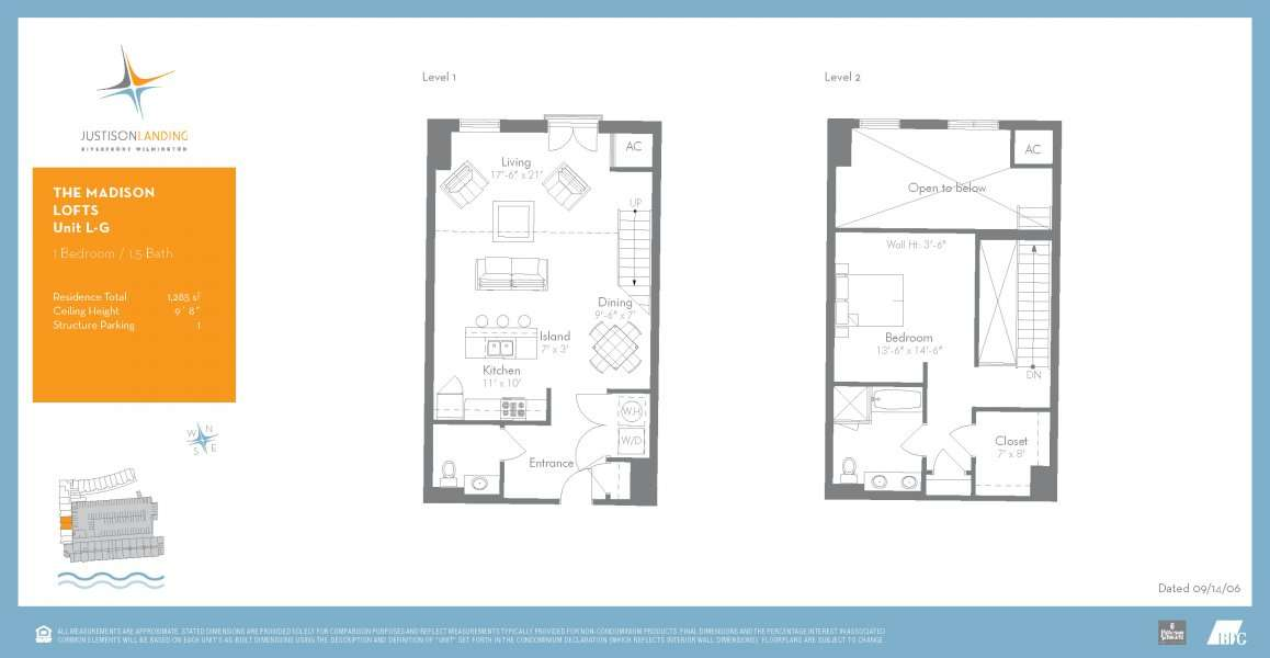Madison Loft Condos Floor Plans Pdf