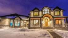 Magnificent French Country Chateau Albert Canada Collector