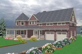 Maine Cape Home Plans Joy Studio Design Best
