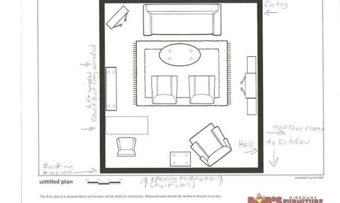 Maison Newton Redoing Living Room Floor Plan