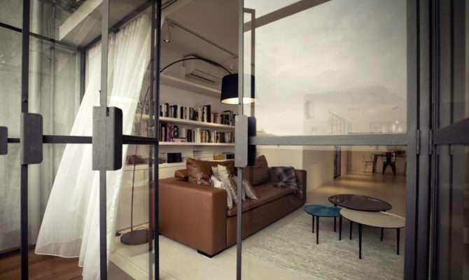 Maisonette Singapore Design Consultants