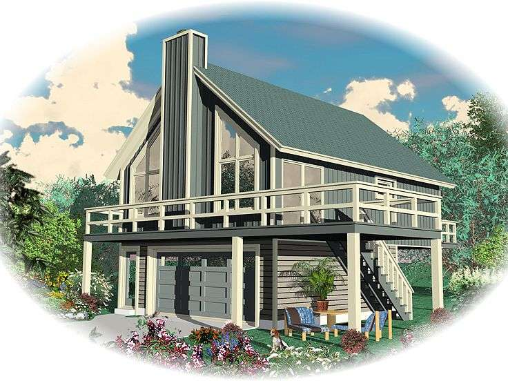 Make Garage Plans Apartments Above