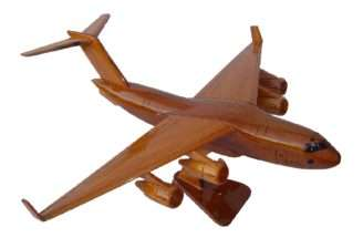Make Wooden Model Airplanes Build