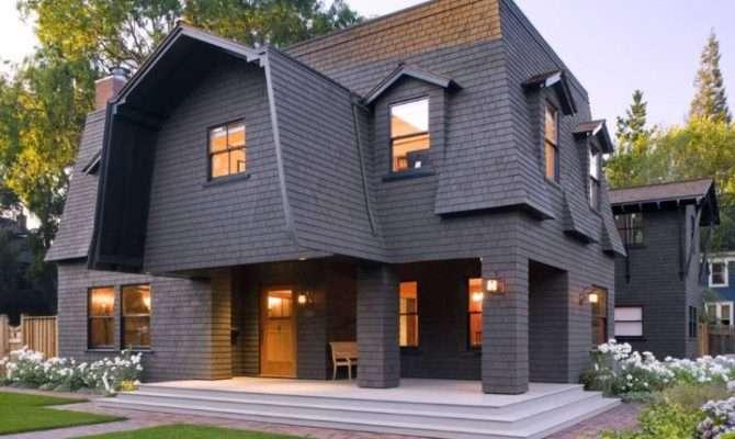 Mansard Roof Advantages Disadvantages