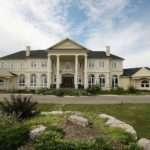 Mansion Castlemore Custom Built Inspired French